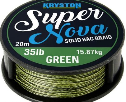 SU4 1 405x330 - KRYSTON pletená šnúrka Super Nova 20m