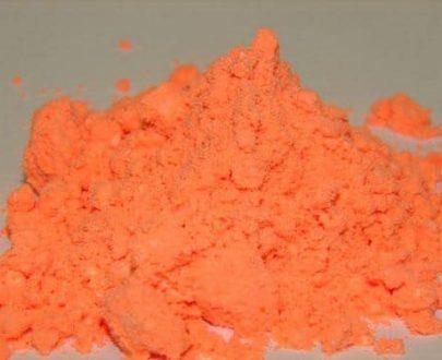 Pop-up mix - FLUO oranžová 300g