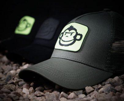 RidgeMonkey šiltovka Trucker Cap