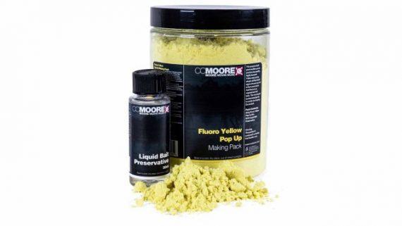 20076 1 68495 0 97610 1 570x321 - CCMoore pop-up mix Making pack FLUO žlutá 200g