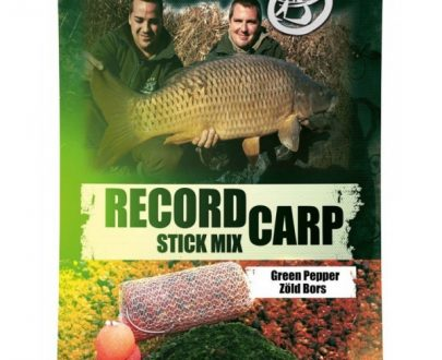 Record Carp Stick Mix - Zelené Korenie / Green Pepper