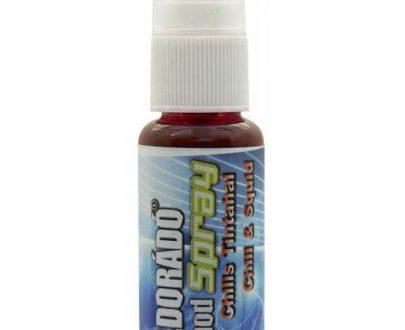 Haldorádó Method Spray - Chili - Sqiud / Chili - Squid
