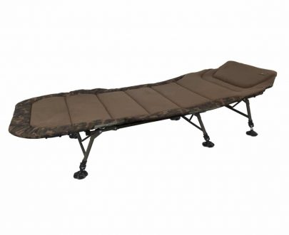 FOX Royale Camo Kingsize Bedchair