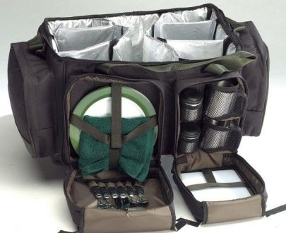 Anaconda jedálenská taška taška Survival Bag