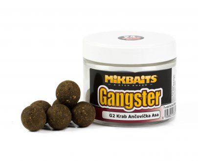 11032920 2 405x330 - Gangster extra hard boilie 300ml - G2 Krab Ančovička Asa