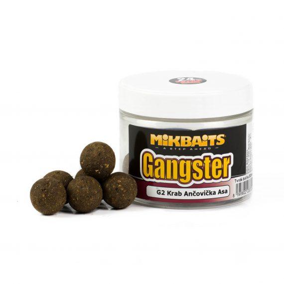 11032920 2 570x570 - Gangster extra hard boilie (G2 Krab Ančovička Asa) 300ml