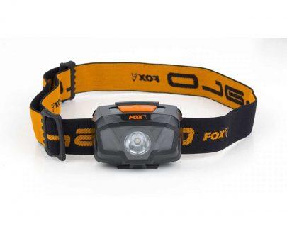 Fox čelovka Halo 200 Headtorch