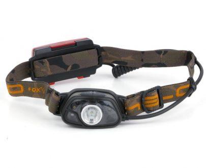 Fox Halo MS250 Headtorch