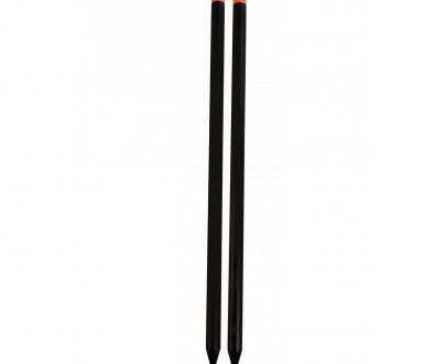 "Fox Marker Sticks 24"" x2"