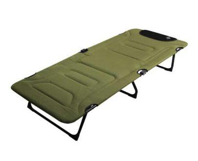 Rybárska posteľ Delphin REBEL