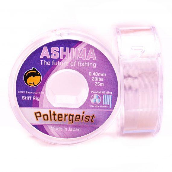 ASFC2020 1 570x570 - Ashima Poltergeist 25lb fluorcarbon 20m