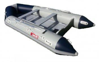 M 380 - Nafukovací čln boat007