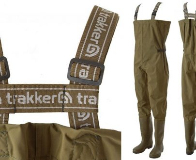 Prsačky Trakker - N2 Chest Waders