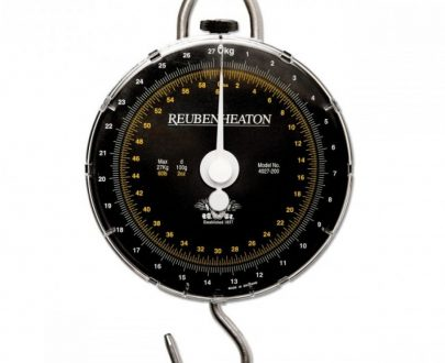 Reuben Heaton - Specimen Hunter - 50kg/100g