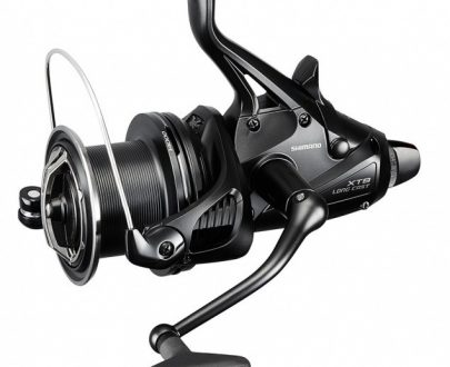Shimano Big Baitrunner LC 14000 XTB - Long Cast