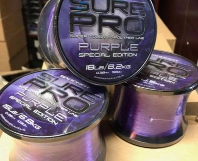 Gardner Sure Pro Purple