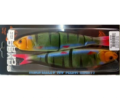 2 405x330 - Savage gear Soft 19cm/60g Swim&Jerk Perch 2KS