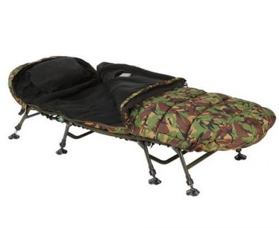 G 22212 1 405x330 - Giant Fishing Season Ext Camo Sleeping Bag