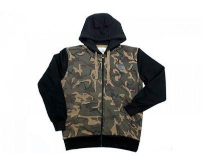chunk camo black sleeve hoody 2 405x330 - Fox Chunk Camo Body Hoody