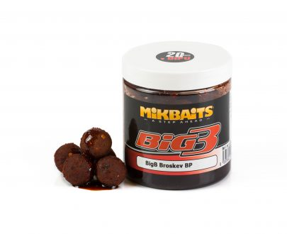 11031169 2 405x330 - MikBaits Legends Boilie v dipe 250ml