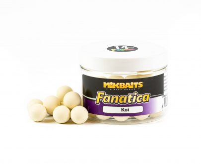 11033877 2 405x330 - Mikbaits Fanatica pop-up 150ml (METEORA, KOI, LRA)