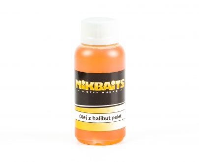 11093753 405x330 - Mikbaits Olej z Halibut pelet 100ml