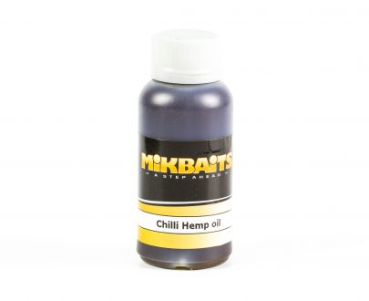 11093756 405x330 - MikBaits Olej Chilli Hemp oil