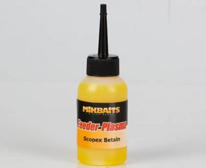 11109375 405x330 - Mikbaits XXL Method Feeder plasma 60ml