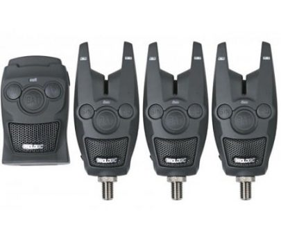 450 1 405x330 - Prologic Bat Bite Alarm Blue 3+1