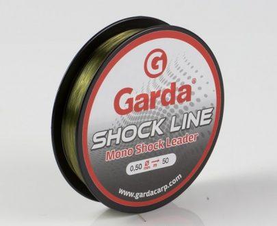 GAR1006 1 405x330 - Garda Shock line šoková šnurka 50m
