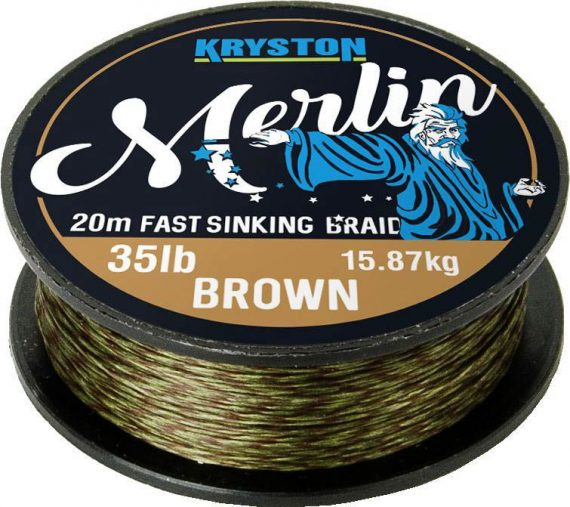 ME9 570x507 - KRYSTON pletená šnúrka rýchlo potapava Merlin 20m