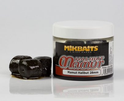 11056663 2 405x330 - Mikbaits Mamut&Halibut pelety v dipu 300ml