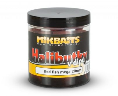 18229 1 64768 0 11100862 1 405x330 - Halibutky v dipu 250ml - Red Fish 14/20mm