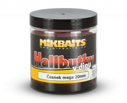 18295 1 64771 0 11100879 1 405x330 - Halibutky v dipu 250ml - Cesnak Halibut 14/20mm