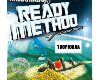 Haldorado ready method tropicana 600x800 405x330 - Haldorádó Ready Method - Tropicana