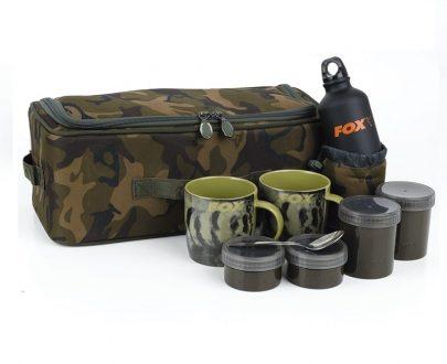 hjvôiuviôzvôzihvgfň 405x330 - FOX Jedálenská taška CAMOLITE BREW KIT BAG