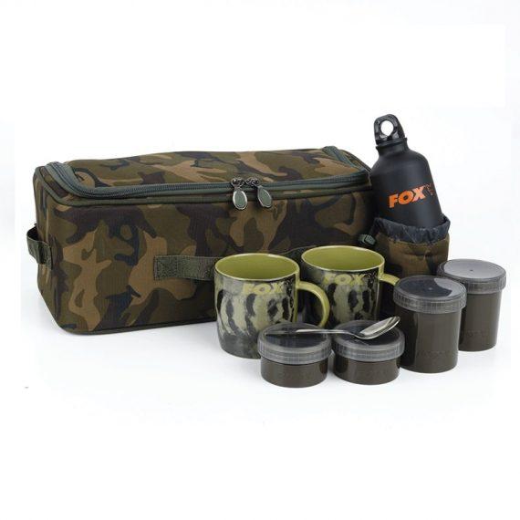 hjvôiuviôzvôzihvgfň 570x570 - FOX Jedálenská taška CAMOLITE BREW KIT BAG