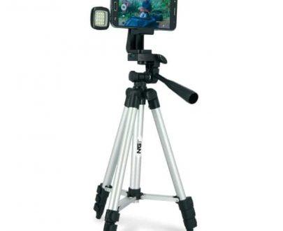 ngt selfie tripod set 1 405x330 - NGT SELFIE TRIPOD SET