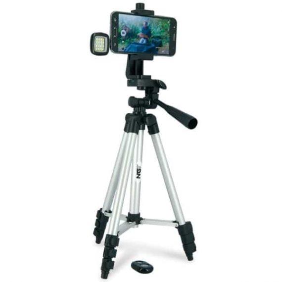 ngt selfie tripod set 1 570x570 - NGT SELFIE TRIPOD SET