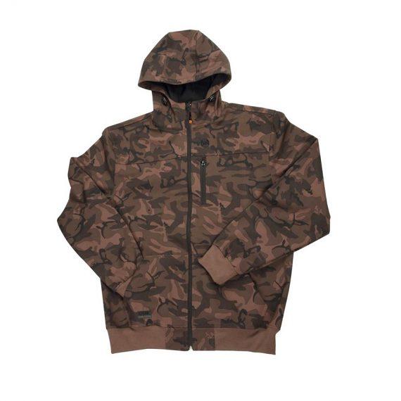 81750 570x570 - FOX bunda chunk camo softshell hoodie