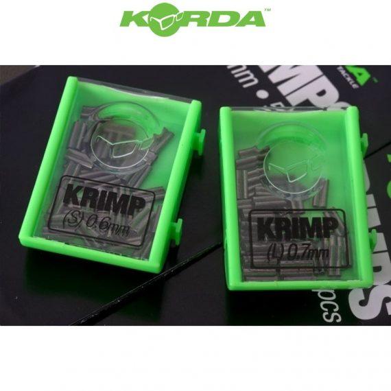 krimp tool 1 spare 570x570 - KORDA Spare Krimp