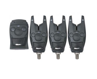 prologic sada signalizatorov bat bite alarm color 3 1 2 405x330 - Prologic BAT+Bite alarm set 3+1