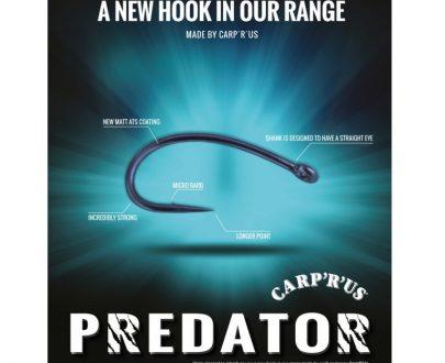 168892 4 405x330 - CARP ´R´ US Predator ATS