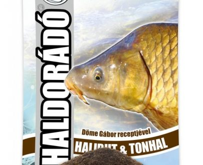 Haldorádó Junior Carp Halibut Tuniak 600x800 405x330 - Haldorádó Junior Carp - Halibut & Tuniak
