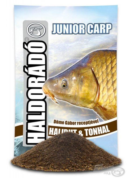Haldorádó Junior Carp Halibut Tuniak 600x800 570x760 - Haldorádó Junior Carp - Halibut & Tuniak