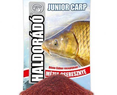 Haldorádó Junior Carp Mézes Cseresnye 600x800 405x330 - Haldorádó Junior Carp - Med Čerešňa