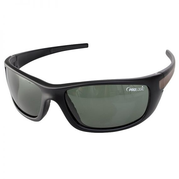 polarizacne okuliare prologic big gun black sunglasses gunsmoke lenses original 570x570 - Prologic Big Gun black sunglasses