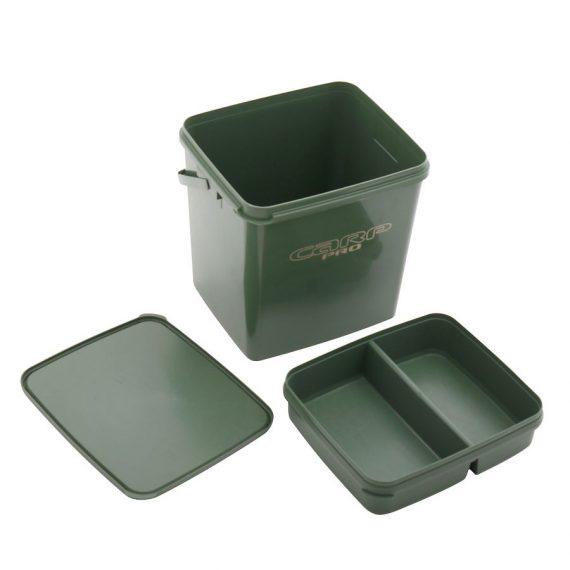 1188684 570x570 - Carp Pro Plastic Bucket 10l