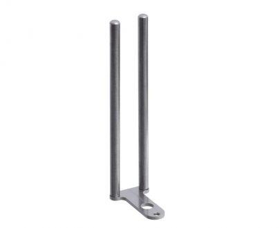 1236714 405x330 - Carp pro stabilizator stainless steel snag ears