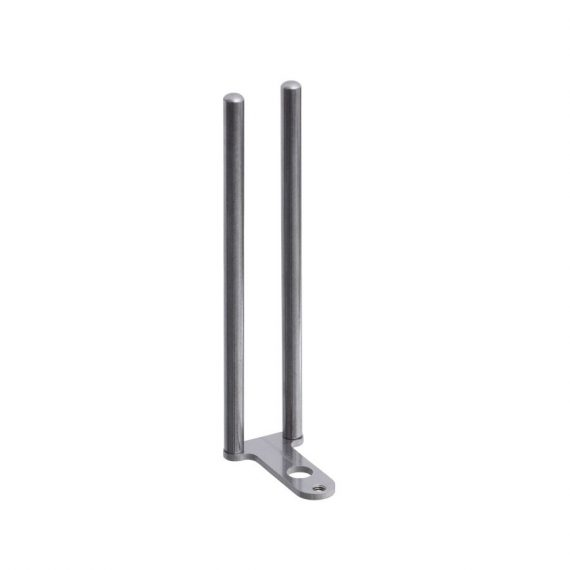 1236714 570x570 - Carp pro stabilizator stainless steel snag ears